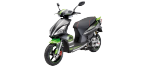Motorcykel dele til KREIDLER RMC-H