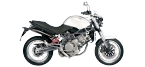 Disque de frein / accessoires moto pour MOTO-MORINI 9 1/2