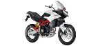 Disque de frein / accessoires moto pour MOTO-MORINI GRANPASSO