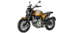 Disque de frein / accessoires moto pour MOTO-MORINI SCRAMBLER