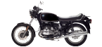 Motorbike components: Starter for BMW R 100