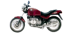 Motorbike components: Starter for BMW R 80