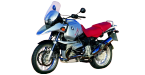 Motorbike components: Starter for BMW R 1100