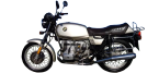 Motorbike components: Starter for BMW R 45