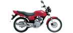 Motorcycle parts for HONDA CG