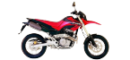 Motorcycle parts for HONDA FMX