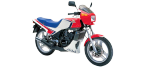 Motorcycle parts for HONDA MSX