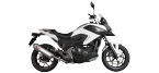 Motorcycle parts for HONDA NC