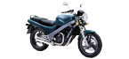 Motorcycle parts for HONDA NTV