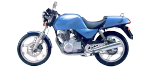 Motorcycle parts for HONDA XBR