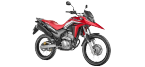Motorcycle parts for HONDA XRE