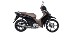 Motorcycle parts for HONDA BIZ