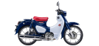 Motorcycle parts for HONDA C