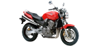 Motorcycle parts for HONDA CB HORNET
