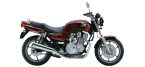 Motorcycle parts for HONDA CB SEVEN FIFTY