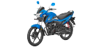 Motorcycle parts for HONDA LIVO