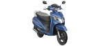 Motorcycle parts for HONDA ACTIVA