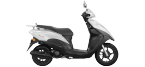Motorcycle parts for HONDA DIO