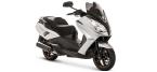 Motociklų komponentai: stabdžių įdėklas/ trinkelė, skirti PEUGEOT SATELIS