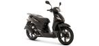 Motociklų komponentai: stabdžių įdėklas/ trinkelė, skirti PEUGEOT TWEET