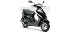 Motociklų komponentai: stabdžių įdėklas/ trinkelė, skirti PEUGEOT V-CLIC