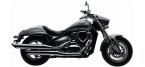 Disque de frein / accessoires moto pour SUZUKI C