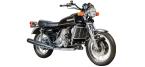 Части за мотоциклети: Уплътнение/прахозащитна капачка за SUZUKI RE 5