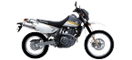 Motorbike components: Repair Kit, clutch complete for SUZUKI DR