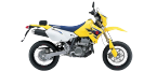 Motorbike components: Repair Kit, clutch complete for SUZUKI DR-Z
