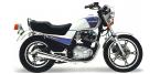 Motorfietsonderdelen voor SUZUKI GR