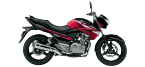Motorbike components: Oil Filter for SUZUKI INAZUMA