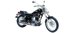 Motorbike components: Parts, indicator for SUZUKI LS