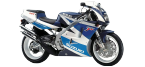 Motorcycle parts for SUZUKI RGV
