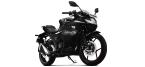 Motorbike components: Oil Filter for SUZUKI SIXTEEN