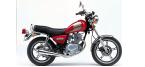 Motorfietsonderdelen voor SUZUKI TU