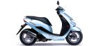 Motorfietsonderdelen voor SUZUKI UF