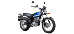 Motorbike components: Parts, indicator for SUZUKI VANVAN