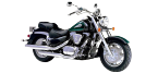 Motorbike components: Parts, indicator for SUZUKI VL