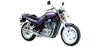 Motorbike components: Parts, indicator for SUZUKI VX