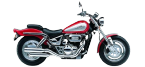 Motorbike components: Parts, indicator for SUZUKI VZ