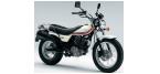 Части за мотоциклети: Уплътнение/прахозащитна капачка за SUZUKI RV