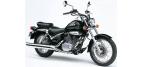 Disque de frein / accessoires moto pour SUZUKI INTRUDER