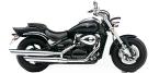 Disque de frein / accessoires moto pour SUZUKI BOULEVARD