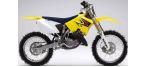 Disque de frein / accessoires moto pour SUZUKI RMX