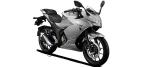 Motorfietsonderdelen voor SUZUKI GIXXER