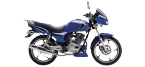 Motorfietsonderdelen voor SUZUKI ZEUS