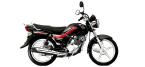 Motorfietsonderdelen voor SUZUKI HEAT