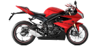 Motorbike components: Engine Oil for TRIUMPH DAYTONA