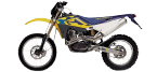Motorbike components: Fork Oil for HUSQVARNA TE