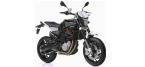Motorbike components: Brake Disc/Accessories for HUSQVARNA NUDA